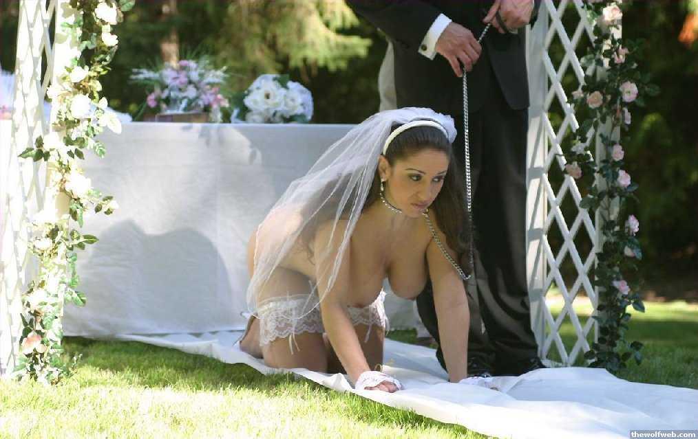 Marriage Bondage 8