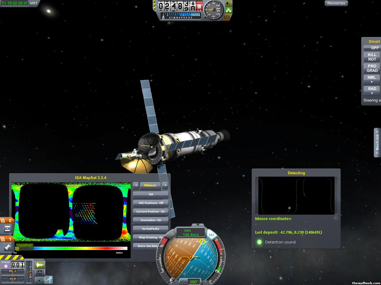 TWW - Kerbal Space Program