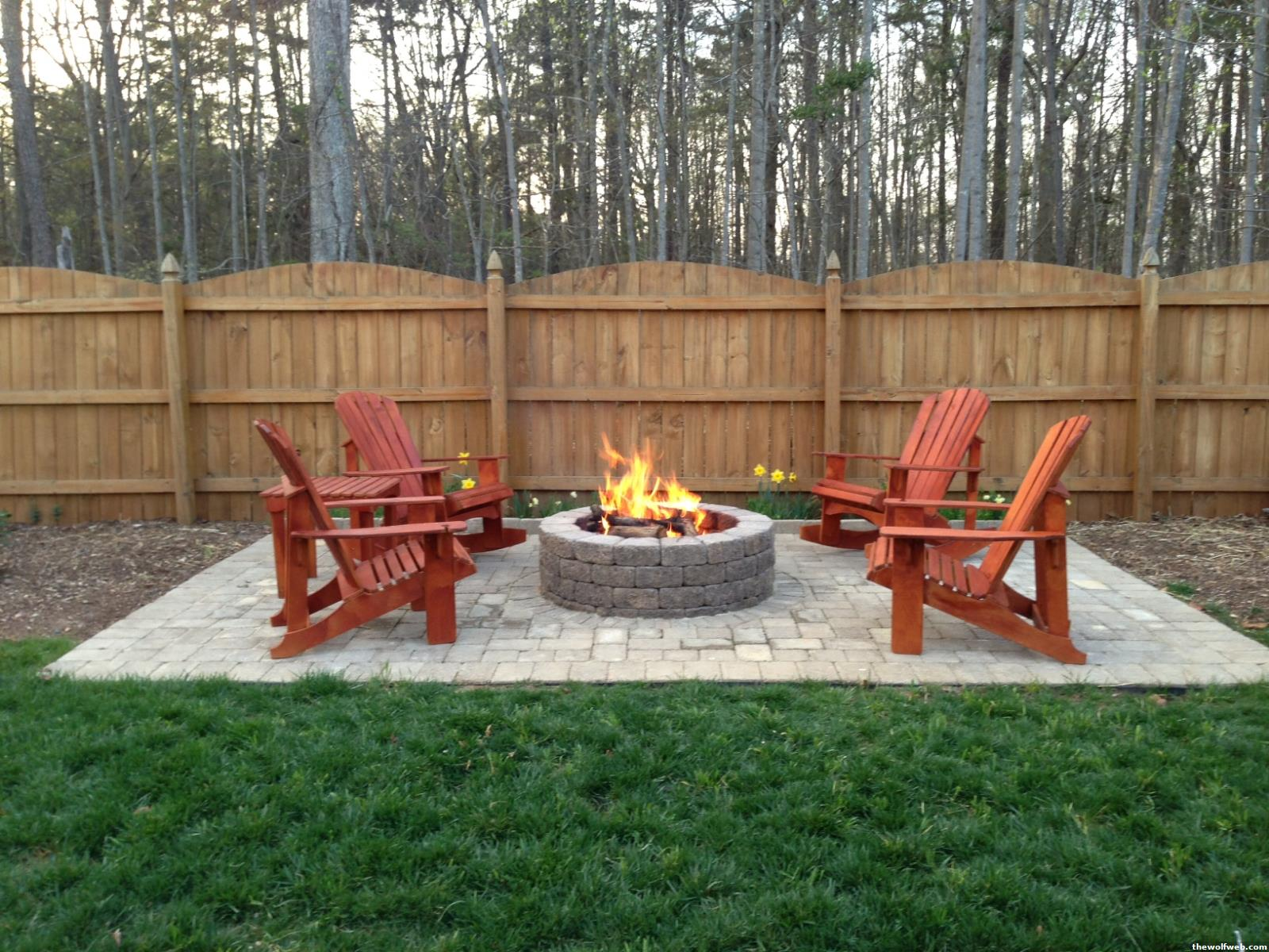 tww - paver patio, grill, firepit getting quotes
