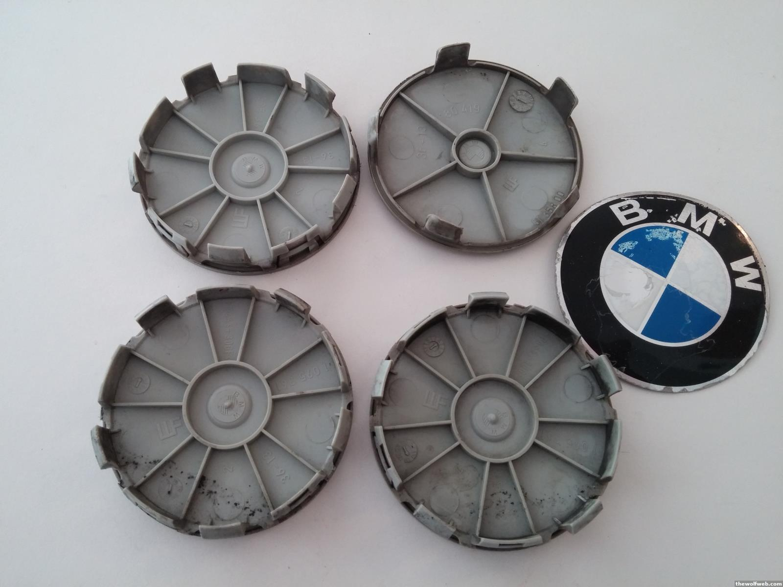 sale factory catalog bmw wheel center for genuine oem used rim front caps